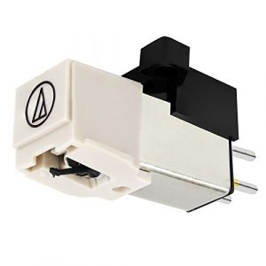Audio Technica AT 3600 L Cellule Phono