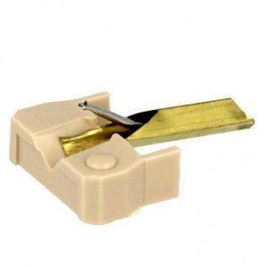 Thakker N 71 M-B Diamant pour Shure M 75 Type D – Réplique Stylus