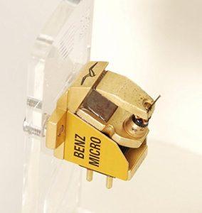 Benz Micro Gullwing High End Micros Système