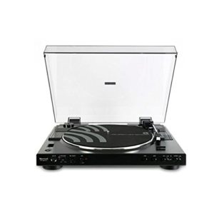 INKEL Sherwood Pm-9907U 2 Vitesse automatique Usb Lp Turntable AC220v