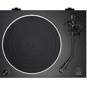 AudioTechnica ATLP5X Noir Platine Vinyle