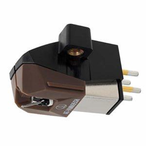 AudioTechnica VM95SH Cellule Phono