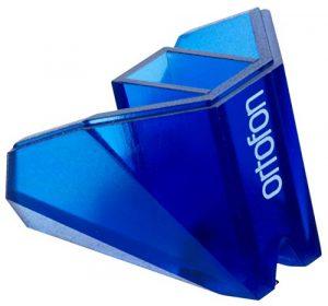 ORTOFON 2M Stylus Bleu