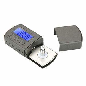 GEZICHTA Stylus Force Scale Disque Dur Numérique Numérique Numérique Stylet Force Scale Gauge Testeur LCD Rétroéclairage
