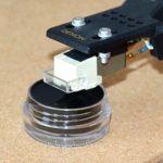 SGerste – Stylet pour lecteur de disque en vinyle – Adhérence tactile réutilisable – Gadgets de nettoyage pour phonographe et stylet