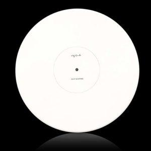 Amusingtao – Règle antidérapante pour palier de disque vinyle LP – Outil de réglage HIFI – Jauge de distance – Accessoires – Plaque d'étalonnage phono