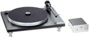 Thorens TD 810 Platine tourne disque Noir