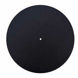 Socobeta Tapis de Protection pour Disque Vinyle de Remplacement(Thickness 1.5MM)