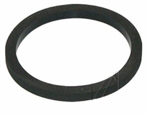 Courroie carrée diamètre intérieur 17mm épaisseur 0,9mm Longueur dépliée 53,5mm