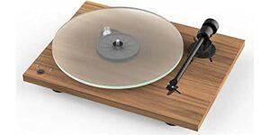 Project T1 SB Om 5e Noyer Platine Vinyle