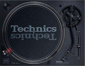 Technics SL-1210MK7 Tourne-disque à entraînement direct
